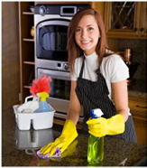 house cleaning swindon