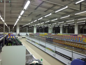 Swindon Cleaning - Farm Foods